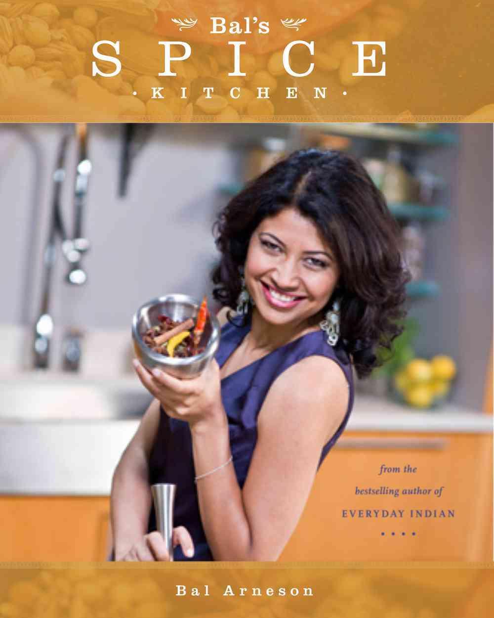 Bal's Spice Kitchen By Arneson, Bal